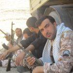 مدافع حرمی که در ایران شهید شد+ گزارش تصویری مدافع حرمی که در ایران شهید شد+ گزارش تصویری IMG 3795 150x150
