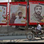حال و هوای نجف آباد برای بازگشت شهید حججی+تصاویر حال و هوای نجف آباد برای بازگشت شهید حججی+تصاویر najafabadnews 2 150x150