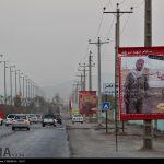 حال و هوای نجف آباد برای بازگشت شهید حججی+تصاویر حال و هوای نجف آباد برای بازگشت شهید حججی+تصاویر najafabadnews 4 150x150