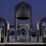 حال و هوای نجف آباد برای بازگشت شهید حججی+تصاویر حال و هوای نجف آباد برای بازگشت شهید حججی+تصاویر najafabadnews 8 150x150