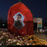 حال و هوای نجف آباد برای بازگشت شهید حججی+تصاویر حال و هوای نجف آباد برای بازگشت شهید حججی+تصاویر najafabadnews 9 150x150