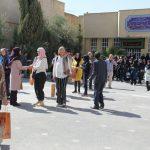 تور یک روزه ۲۰ معلم آلمانی در نجف آباد+ تصاویر تور یک روزه ۲۰ معلم آلمانی در نجف آباد+ تصاویر                                                                 10 150x150