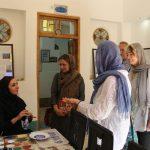 تور یک روزه ۲۰ معلم آلمانی در نجف آباد+ تصاویر تور یک روزه ۲۰ معلم آلمانی در نجف آباد+ تصاویر                                                                 11 150x150