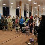تور یک روزه ۲۰ معلم آلمانی در نجف آباد+ تصاویر تور یک روزه ۲۰ معلم آلمانی در نجف آباد+ تصاویر                                                                 4 150x150