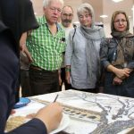 تور یک روزه ۲۰ معلم آلمانی در نجف آباد+ تصاویر تور یک روزه ۲۰ معلم آلمانی در نجف آباد+ تصاویر                                                                 5 150x150