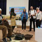 تور یک روزه ۲۰ معلم آلمانی در نجف آباد+ تصاویر تور یک روزه ۲۰ معلم آلمانی در نجف آباد+ تصاویر                                                                 8 150x150