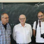 تور یک روزه ۲۰ معلم آلمانی در نجف آباد+ تصاویر تور یک روزه ۲۰ معلم آلمانی در نجف آباد+ تصاویر                                                                 9 150x150