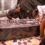 تعویض سنگ مزار شهید حججی+ تصاویر تعویض سنگ مزار شهید حججی+ تصاویر                                              4 150x150