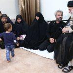 خانواده شهید حججی دیدار خانواده شهید حججی با رهبر انقلاب+ تصاویر دیدار خانواده شهید حججی با رهبر انقلاب+ تصاویر                                                                        1 150x150