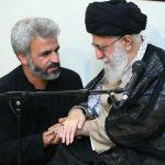 دیدار خانواده شهید حججی با رهبر انقلاب+ تصاویر دیدار خانواده شهید حججی با رهبر انقلاب+ تصاویر                                                                        16 150x150