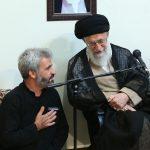 دیدار خانواده شهید حججی با رهبر انقلاب+ تصاویر دیدار خانواده شهید حججی با رهبر انقلاب+ تصاویر                                                                        19 150x150