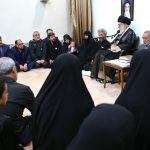 دیدار خانواده شهید حججی با رهبر انقلاب+ تصاویر دیدار خانواده شهید حججی با رهبر انقلاب+ تصاویر                                                                        2 150x150