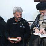 دیدار خانواده شهید حججی با رهبر انقلاب+ تصاویر دیدار خانواده شهید حججی با رهبر انقلاب+ تصاویر                                                                        21 150x150