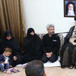 خانواده شهید حججی دیدار خانواده شهید حججی با رهبر انقلاب+ تصاویر دیدار خانواده شهید حججی با رهبر انقلاب+ تصاویر                                                                        4 150x150