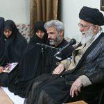 دیدار خانواده شهید حججی با رهبر انقلاب+ تصاویر دیدار خانواده شهید حججی با رهبر انقلاب+ تصاویر                                                                        7 150x150