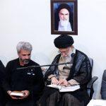 دیدار خانواده شهید حججی با رهبر انقلاب+ تصاویر دیدار خانواده شهید حججی با رهبر انقلاب+ تصاویر                                                                        9 150x150
