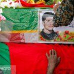 گزارش تصویری تشییع شهید غلامرضا یبلویی گزارش تصویری تشییع شهید غلامرضا یبلویی                                                            1 150x150