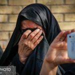 گزارش تصویری تشییع شهید غلامرضا یبلویی گزارش تصویری تشییع شهید غلامرضا یبلویی                                                            16 150x150