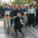 گزارش تصویری تشییع شهید غلامرضا یبلویی گزارش تصویری تشییع شهید غلامرضا یبلویی                                                            21 150x150