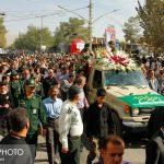 گزارش تصویری تشییع شهید غلامرضا یبلویی گزارش تصویری تشییع شهید غلامرضا یبلویی                                                            24 150x150