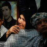 گزارش تصویری تشییع شهید غلامرضا یبلویی گزارش تصویری تشییع شهید غلامرضا یبلویی                                                            3 150x150