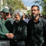 گزارش تصویری تشییع شهید غلامرضا یبلویی گزارش تصویری تشییع شهید غلامرضا یبلویی                                                            4 150x150