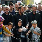گزارش تصویری تشییع شهید غلامرضا یبلویی گزارش تصویری تشییع شهید غلامرضا یبلویی                                                            6 150x150