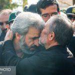 گزارش تصویری تشییع شهید غلامرضا یبلویی گزارش تصویری تشییع شهید غلامرضا یبلویی                                                            8 150x150