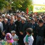 گزارش تصویری تشییع شهید غلامرضا یبلویی گزارش تصویری تشییع شهید غلامرضا یبلویی                                                            9 150x150