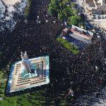 مراسم تشییع شهید حججی در نجف آباد ۹۶؛ سال «حججی» و شهدای دهه هفتادی+تصاویر ۹۶؛ سال «حججی» و شهدای دهه هفتادی+تصاویر                                                                               13 150x150