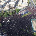 مراسم تشییع شهید حججی در نجف آباد ۹۶؛ سال «حججی» و شهدای دهه هفتادی+تصاویر ۹۶؛ سال «حججی» و شهدای دهه هفتادی+تصاویر                                                                               15 150x150