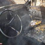 آتش گرفتن پیکان با کپسول ناایمن+تصاویر و فیلم آتش گرفتن پیکان با کپسول ناایمن+تصاویر و فیلم                                 4 150x150