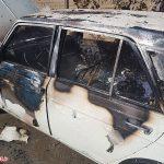 آتش گرفتن پیکان با کپسول ناایمن+تصاویر و فیلم آتش گرفتن پیکان با کپسول ناایمن+تصاویر و فیلم                                 5 150x150