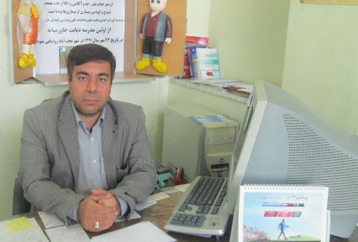 همکاری ۸۰۰ خیر با تنها خیریه دیابت نجف آباد