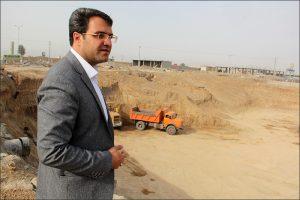 مسعود منتظری ثبت ۱۴۰ هزار بازدید نوروزی در نجف آباد ثبت ۱۴۰ هزار بازدید نوروزی در نجف آباد                         300x200