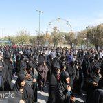 پیاده روی اربعین در نجف آباد+ تصاویر پیاده روی اربعین در نجف آباد+ تصاویر                                96                      10 150x150