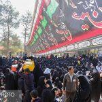 پیاده روی اربعین در نجف آباد+ تصاویر پیاده روی اربعین در نجف آباد+ تصاویر                                96                      15 150x150