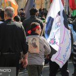 پیاده روی اربعین در نجف آباد+ تصاویر پیاده روی اربعین در نجف آباد+ تصاویر                                96                      16 150x150
