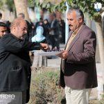 پیاده روی اربعین در نجف آباد+ تصاویر پیاده روی اربعین در نجف آباد+ تصاویر                                96                      17 150x150