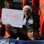 پیاده روی اربعین در نجف آباد+ تصاویر پیاده روی اربعین در نجف آباد+ تصاویر                                96                      18 150x150