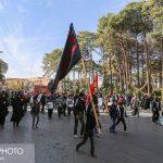 پیاده روی اربعین در نجف آباد+ تصاویر پیاده روی اربعین در نجف آباد+ تصاویر                                96                      2 150x150
