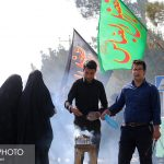 پیاده روی اربعین در نجف آباد+ تصاویر پیاده روی اربعین در نجف آباد+ تصاویر                                96                      20 150x150