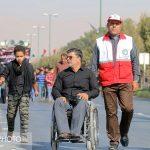 پیاده روی اربعین در نجف آباد+ تصاویر پیاده روی اربعین در نجف آباد+ تصاویر                                96                      21 150x150