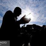 پیاده روی اربعین در نجف آباد+ تصاویر پیاده روی اربعین در نجف آباد+ تصاویر                                96                      23 150x150