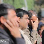 پیاده روی اربعین در نجف آباد+ تصاویر پیاده روی اربعین در نجف آباد+ تصاویر                                96                      7 150x150