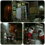 ادامه کمک های هلال احمر نجف آباد به زلزله زدگان کرمانشاه+ تصاویر ادامه کمک های هلال احمر نجف آباد به زلزله زدگان کرمانشاه+ تصاویر                                                                                             1 150x150