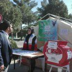 ادامه کمک های هلال احمر نجف آباد به زلزله زدگان کرمانشاه+ تصاویر ادامه کمک های هلال احمر نجف آباد به زلزله زدگان کرمانشاه+ تصاویر                                                                                             3 150x150