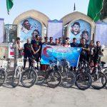 از حججی تا کاظمی با دوچرخه+تصاویر از حججی تا کاظمی با دوچرخه+تصاویر photo 2017 11 08 07 07 37 150x150