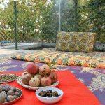 اقامتگاه بومگردی در روستای نهضت آباد+ تصاویر اقامتگاه بومگردی در روستای نهضت آباد+ تصاویر                                                              150x150