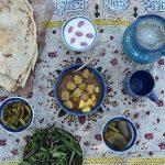 اقامتگاه بومگردی در روستای نهضت آباد+ تصاویر اقامتگاه بومگردی در روستای نهضت آباد+ تصاویر                                                              2 150x150